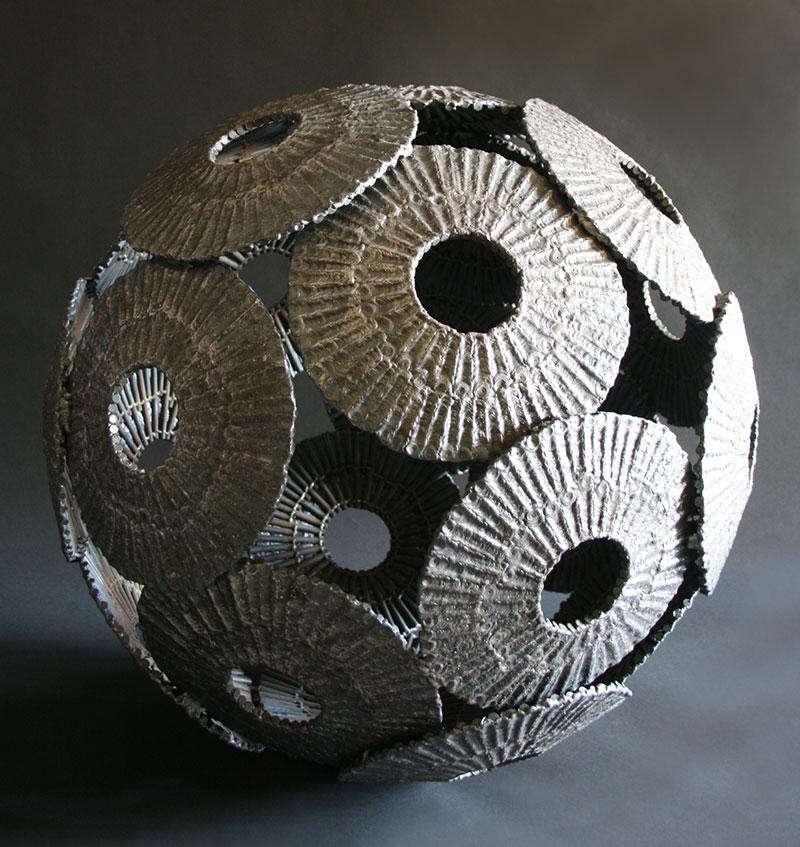 Disc Sphere