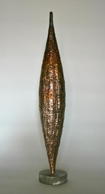 Bronze Pod/Closed