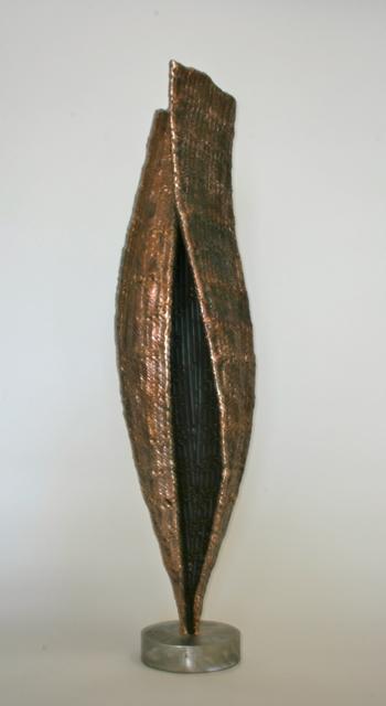 Bronze Pod/Open